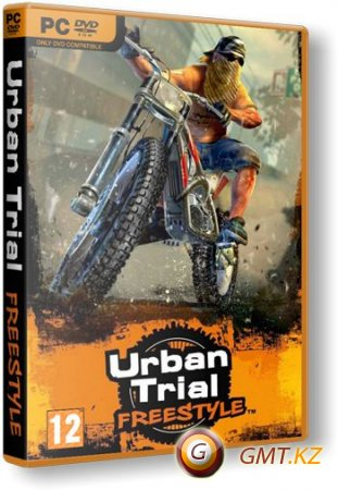 Urban Trial Freestyle (2013/RUS/ENG/Лицензия)
