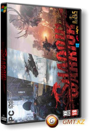 Shadow Warrior Special Edition (2013/ENG/RePack �� z10yded)