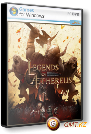 Legends of Aethereus (2013/RUS/ENG/RePack от z10yded)