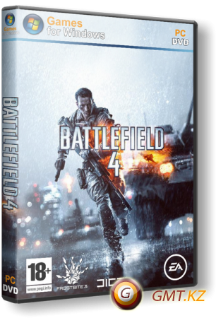Battlefield 4 (2013/ENG/BETA)