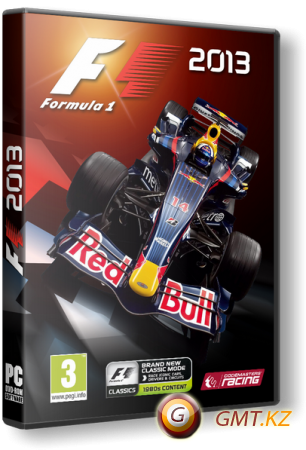 F1 2013 (2013/RUS/RePack �� DangeSecond)