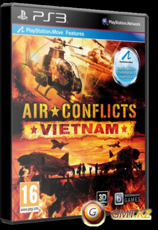 Air Conflicts: Vietnam (2013/RUS/JPN/FULL/4.30+)