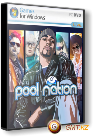 Pool Nation (2013/ENG/RePack от SEYTER)