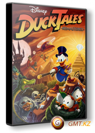 DuckTales: Remastered (2013/RUS/ENG/RePack �� R.G. ��������)