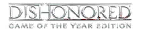 Dishonored: Game of the Year Edition (2013/RUS/PAL/LT 1.9 и Выше)