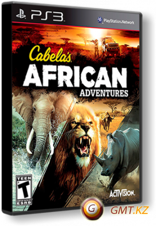 Cabela's African Adventures (2013/ENG/FULL/4.30+)