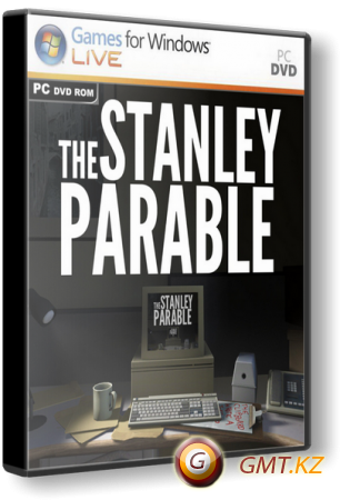 The Stanley Parable / Притча о Стенли (2013/RUS/ENG/Пиратка)