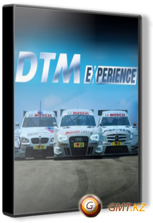 DTM Experience Demo (2013/ENG/DEMO)