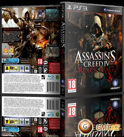 Assassin's Creed 4 Black Flag (2013/RUS/EUR/4.40+)