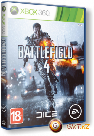 Battlefield 4 (2013/RUS/GOD/FreeBoot)