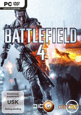 Battlefield 4 (2013/RUS/ENG/Crack by RELOADED)