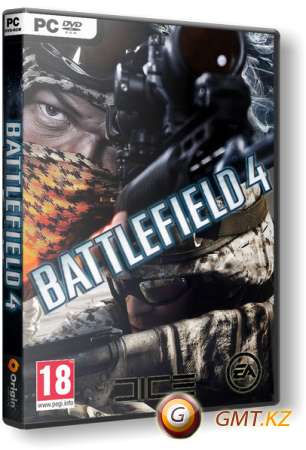Battlefield 4 Digital Deluxe Edition v.1.0.0.86635 (2013/RUS/ENG/RePack �� z10yded)