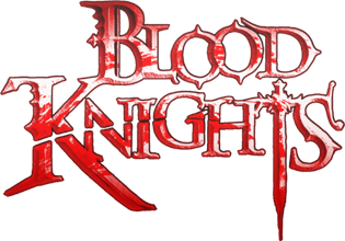 Blood Knights (2013/RUS/MULTI6/Лицензия)