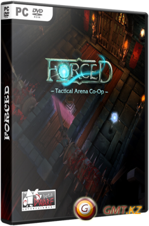 FORCED v.1.04.0.0 (2013/RUS/ENG/RePack by z10yded)