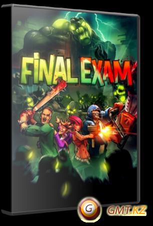 Final Exam (2013/ENG/Лицензия)