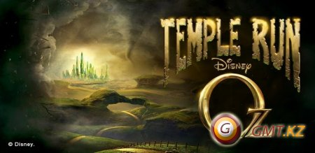 Temple Run: Оz (2013/RUS/Android)