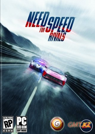 Need For Speed Rivals (2013/RUS/ENG/Crack by 3DM + ALI213 v.2.0)