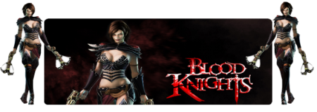 Blood Knights (2013/RUS/ENG/RePack от Fenixx)