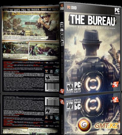 The Bureau XCOM Declassified v.0.1.0.15143 + 3 DLC (2013/RUS/ENG/RePack �� z10yded)