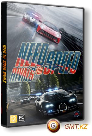 Need For Speed Rivals (2013/RUS/ENG/��������/RePack)