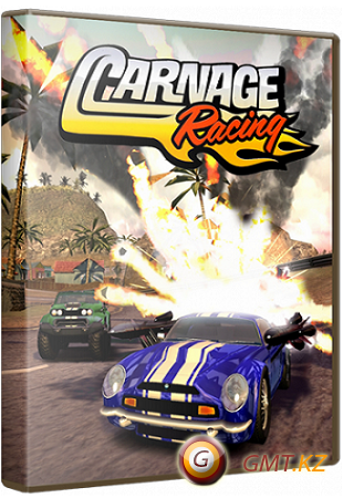 Carnage Racing (2013/ENG/�������)