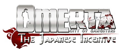 Omerta City of Gangsters - The Japanese Incentive (2013/RUS/ENG/��������)