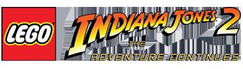 LEGO Indiana Jones Dilogy (2008-2009/RUS/ENG/RePack от R.G. Механики)