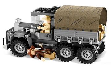 LEGO Indiana Jones Dilogy (2008-2009/RUS/ENG/RePack �� R.G. ��������)