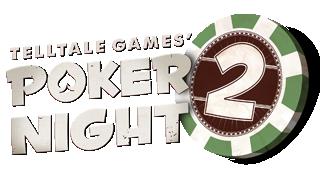 Poker Night Dilogy (2010-2013/ENG/RePack �� R.G. ��������)