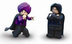 LEGO Harry Potter Dilogy (2010-2011/RUS/ENG/RePack от R.G. Механики)
