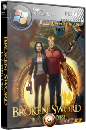 Broken Sword 5 - The Serpent's Curse: Episode One (2013/ENG/Пиратка)