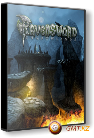 Ravensword: Shadowlands (2013/ENG/Лицензия)