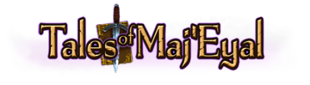 Tales of Maj'Eyal (2013/ENG/Лицензия)