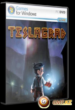 Teslagrad / ��������� (2013/RUS/ENG/RePack �� R.G. ��������)