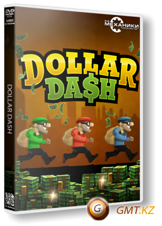 Dollar Dash (2013/ENG/RePack от R.G. Механики)