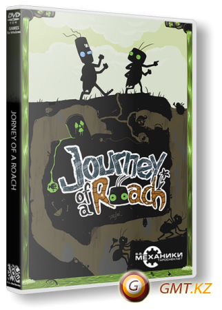 Journey of a Roach (2013/RUS/ENG/RePack �� R.G. ��������)