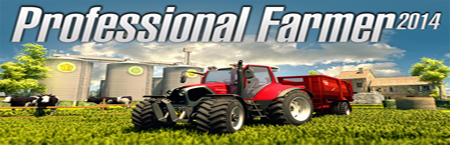 Professional Farmer 2014 Collector's Edition v.1.0.14 + 1 DLC (2014/RUS/ENG/Multi10/RePack от Fenixx)