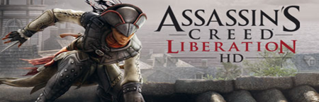 Assassin's Creed: Liberation HD (2014/RUS/ENG/RePack от R.G. Механики)