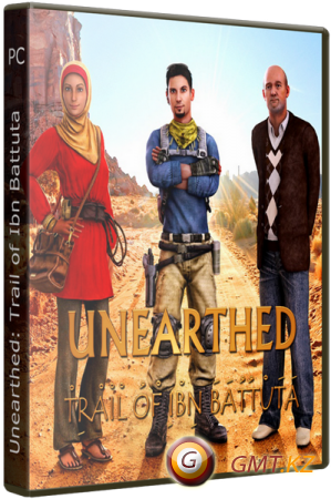 Unearthed: Trail of Ibn Battuta - Episode 1 (2014/RUS/ENG/Пиратка)