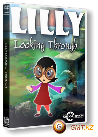 Lilly Looking Through (2013/RUS/ENG/MULTI12/RePack от R.G. Механики)