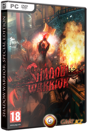 Shadow Warrior  Special Edition v.1.1.1 + 8 DLC (2013/RUS/ENG/RePack от Fenixx)