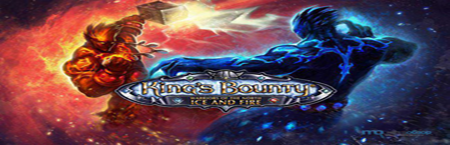 King's Bounty Warriors Of The North Valhalla Edition v.1.3.1.6280 + 1 DLC (2012/RUS/RePack от Fenixx)