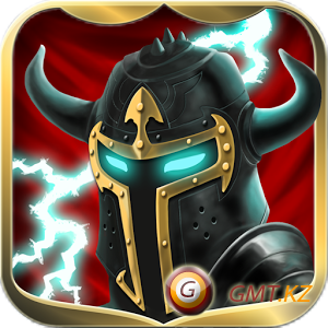 Knight Storm (2014/RUS/Android)