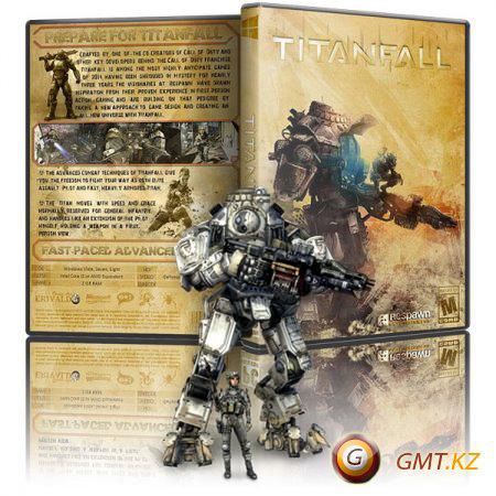 Titanfall (2014/ENG/BETA)