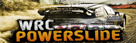 WRC Powerslide (2014/RUS/ENG/MULTI/RePack от xatab)
