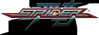 Strider (2014/ENG/Лицензия)