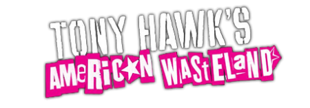 Tony Hawk's American Wasteland (2006/RUS/ENG/RePack �� R.G. ��������)