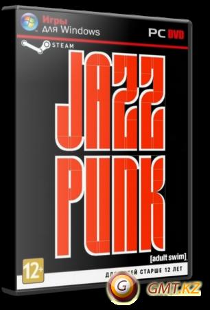 Jazzpunk (2014/ENG/�������)