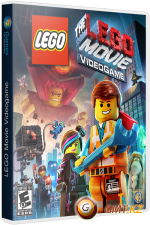 The LEGO Movie Videogame (2014/RUS/ENG/��������)