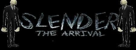 Slender: The Arrival (2013/RUS/ENG/RePack от xatab)